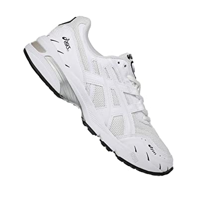 ASICS Tiger Gel-1090 (White/White) Women