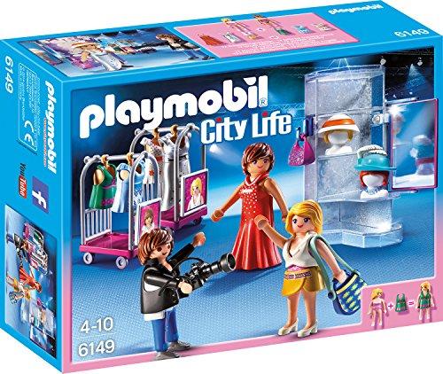 Playmobil 6149 - Top Modelle mit dem Fotografen