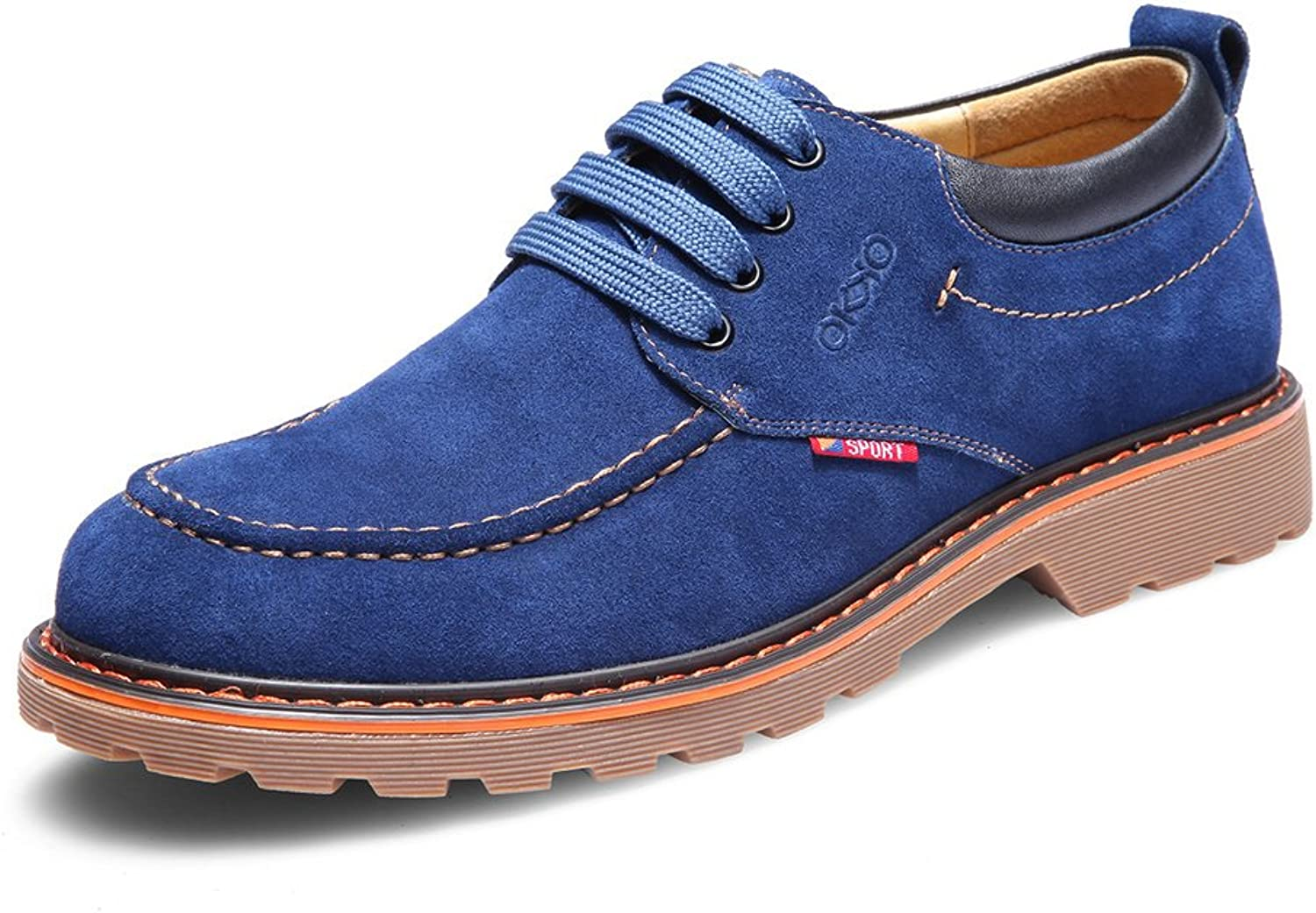 MET RXL Summer Men Wear shoes British Style Casual shoes Breathable shoes