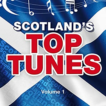 Scotland's Top Tunes, Vol. 1