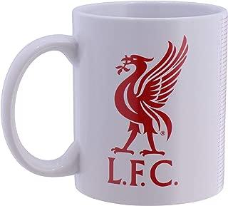 Liverpool FC Halftone 11oz Boxed Mug