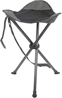 three legged camp stool