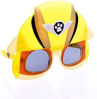 Sun-Staches Costume Sunglasses Rubble Paw Patrol Party Favors UV400