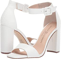 043ddff7f88 Women s White Sandals + FREE SHIPPING