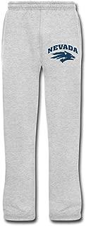 Man University Of Nevada Reno 100% Cotton Pajama Pants