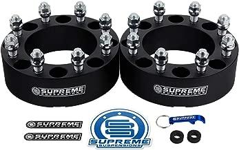 Supreme Suspensions - 2pc 2