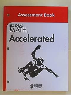 Big Ideas MATH: Assessment Book Accelerated Grade 7