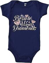 Born to Wear Diamonds - Pretty Jewlery Bodysuit