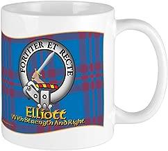 elliott clan scotland
