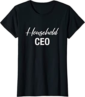 household ceo
