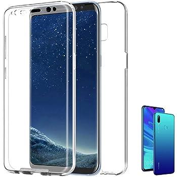 Compatible con [ Huawei P Smart 2019 y Huawei P Smart Plus 2019 ...