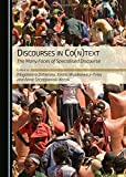Discourses in Co(n)text: The Many Faces of Specialised Discourse
