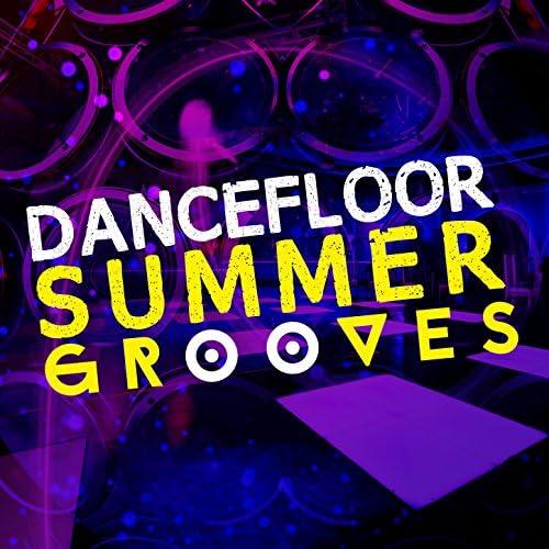 Deep Electro House Grooves, Dance DJ & Dancefloor Hits 2015