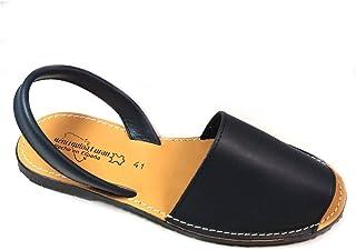 Menorquinas Zapatos Essandalias Mujer Para 43 Xowiutkpz Amazon 8PkXN0wnO