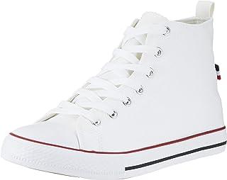 Klepe Men's White Sneakers