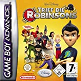 Disney Giochi per Game Boy Advance