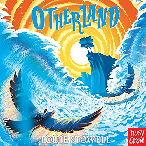 Otherland cover art