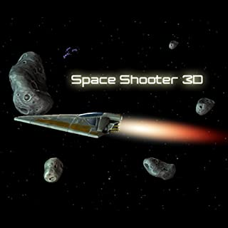 3d space shooter games