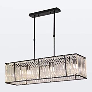 -Black And Crystal 85cm