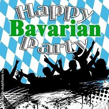 Happy Bavarian Party