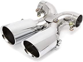Best porsche boxster 987 exhaust tips Reviews