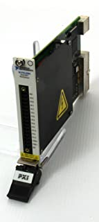 Apex Waves - Remanufactured National Instruments PXI-2584 Multiplexer Switch Module 778572-84