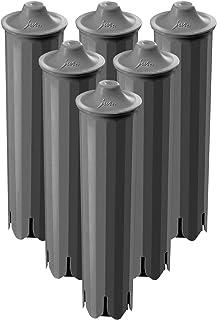 Jura 71794 Claris Smart Lot de 6 cartouches filtrantes