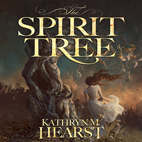 The Spirit Tree cover art