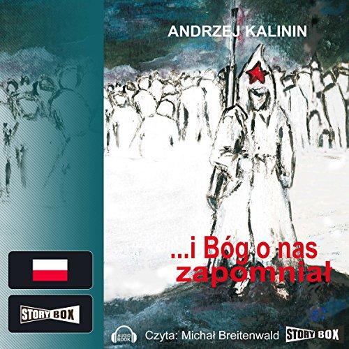 I Bóg o nas zapomnial audiobook cover art
