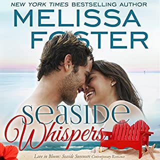 Seaside Whispers cover art