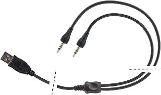 Cellularline usbchxt25USB Ladekabel für Gegensprechanlage MC/XT/F5S/F5110cm