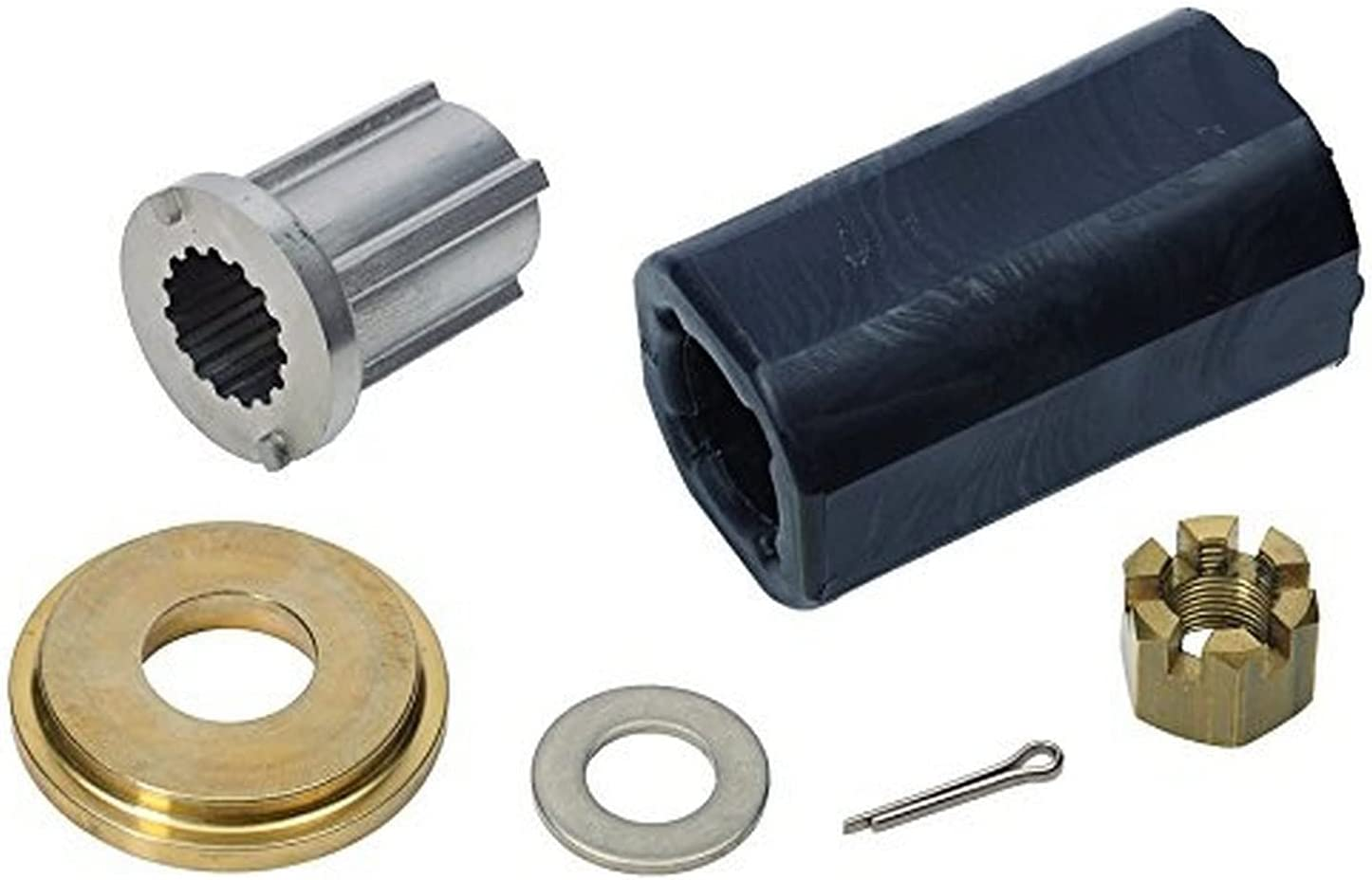 Quicksilver Ranking TOP3 Propeller Kit Hub Shipping included
