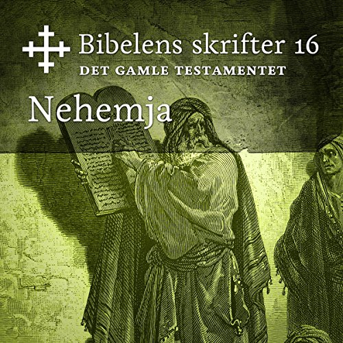 Nehemja audiobook cover art