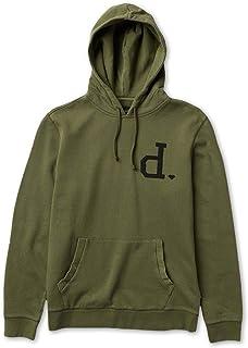 Diamond Supply Co Un Polo Hoodie Green