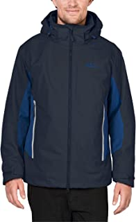 Men's North Border Jacket