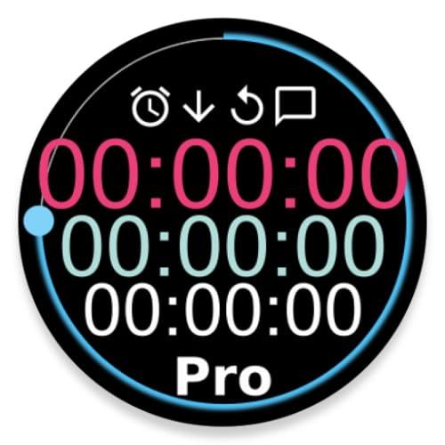 Stoppuhr & Timer Pro
