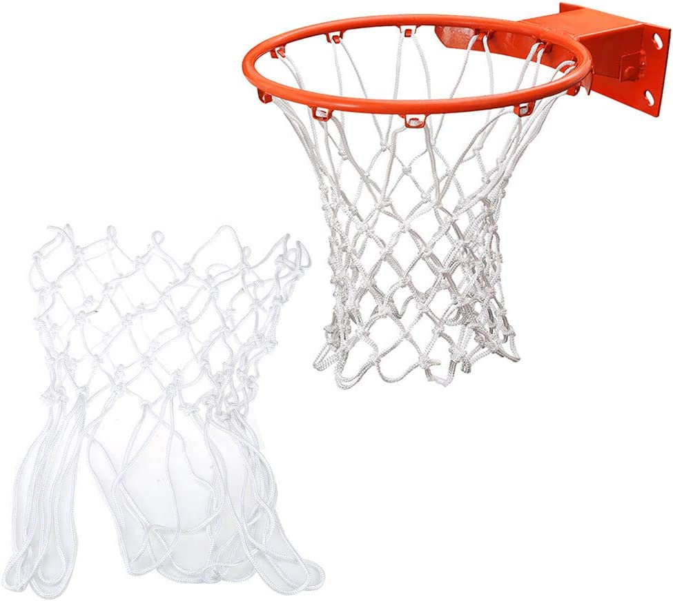 HoneyGod Phoenix Mall Surprise price White Basketball Net Replacement