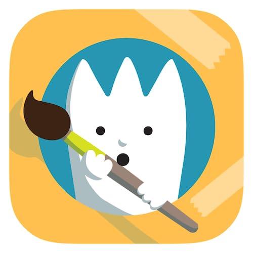 Coosi Box : Kreative Drawing and Share Imagination