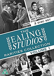 The Ealing Studios Rarities Collection - Volume 1