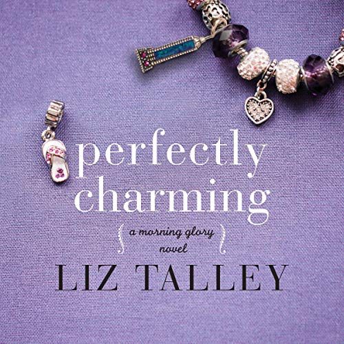 Perfectly Charming audiobook cover art