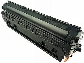 Verbatim Remanufactured Toner Cartridge Replacement for HP CE278A (Black)