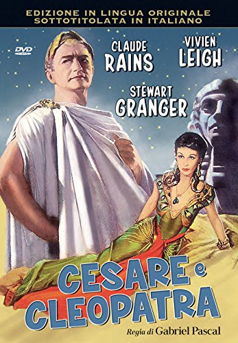 Cesare E Cleopatra [Italia] [DVD]