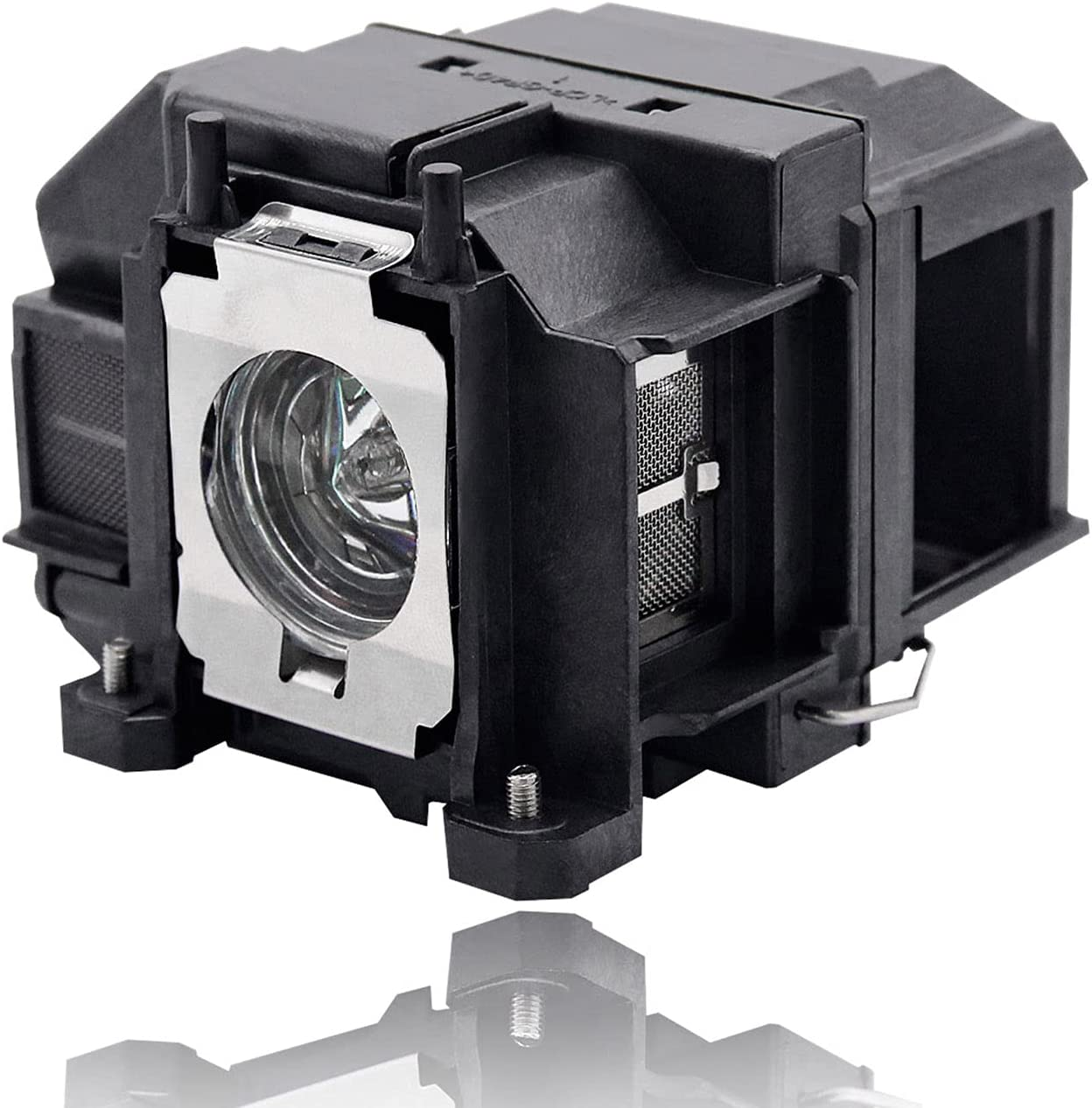ELP LP67 Replacement Projector Lamp with Housing for Epson Projector