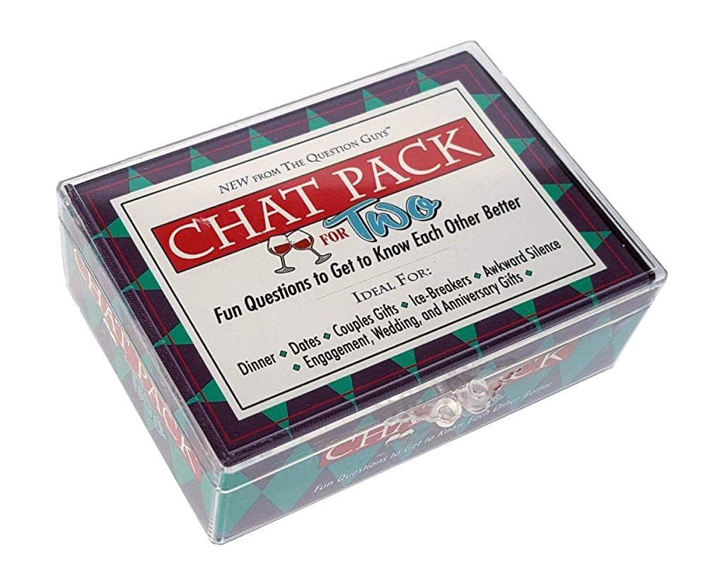 Chat Pack for Two pcunx4714