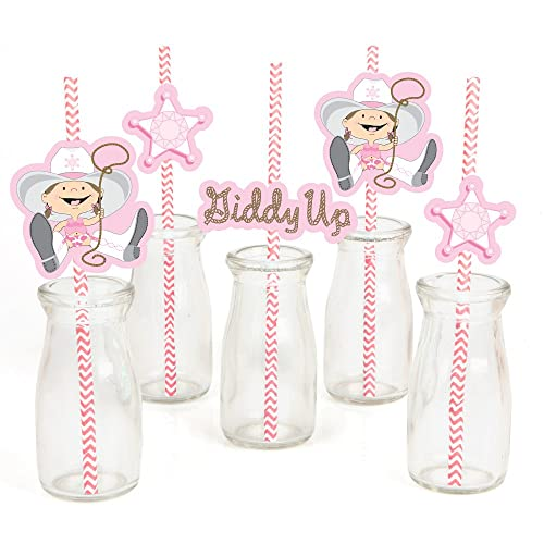 Cowgirl Baby Shower Decorations Amazon Com
