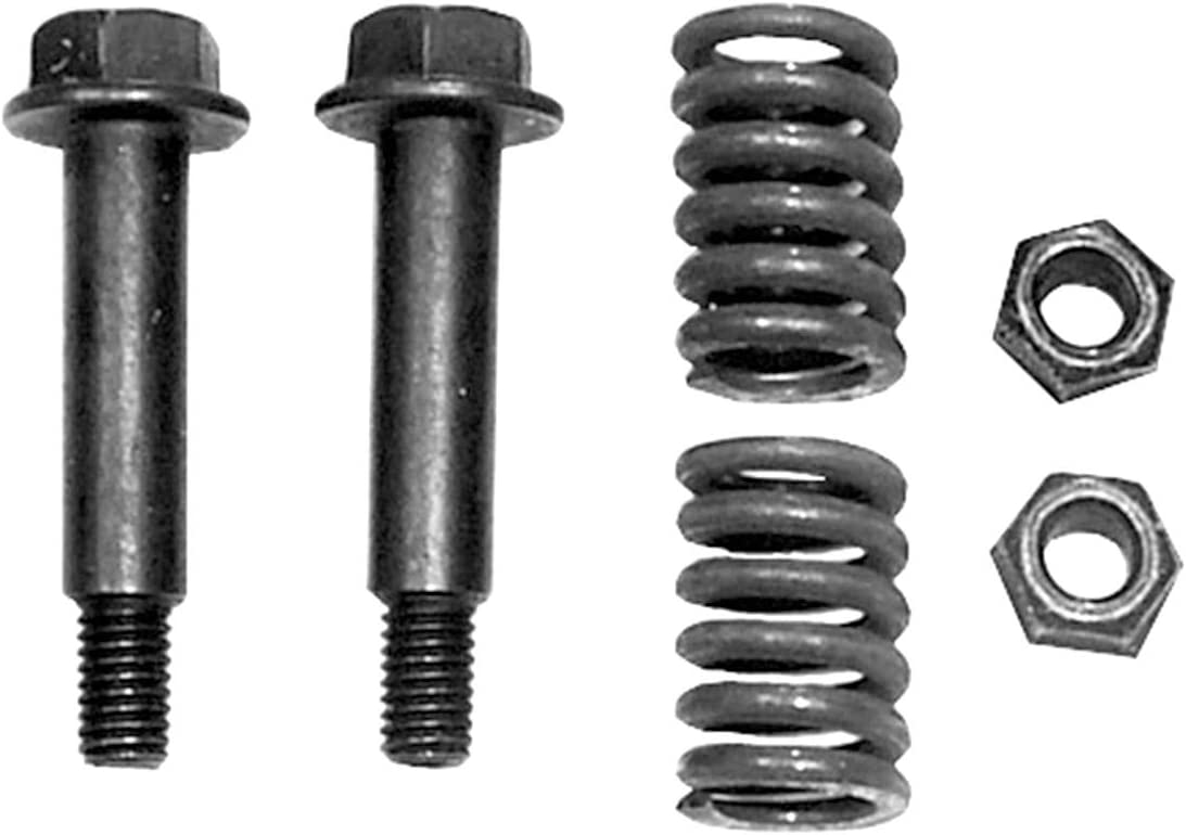 AP Exhaust Products Bolt Spring 8039 Mail order cheap Max 90% OFF