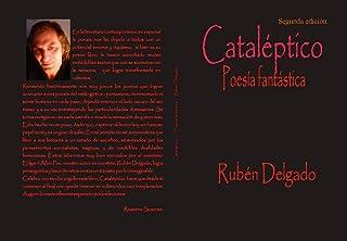 Cataléptico: Poesía Fantástica (Spanish Edition)