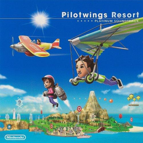 Pilotwings Resort Original Game Soundtrack (2011-05-04)