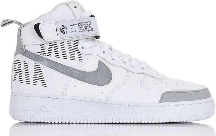 scarpe air force 1 con strappo