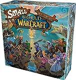 Asmodee Days of Wonder DOWD0020 Small World of Warcraft, Kenner-Spiel, Deutsch